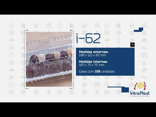 i-62 | Embalagem IntraPlast