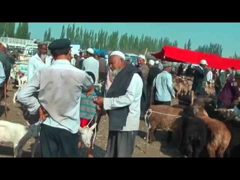 Silk Road-Splendid Ethnic Life and Customs Full HD