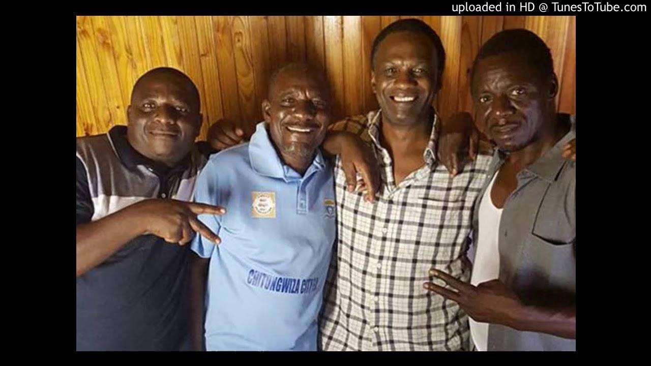 Download Nicholas Zakaria - Ndine Urombo
