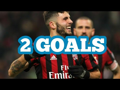 Patrick Cutrone - PES Stats Database