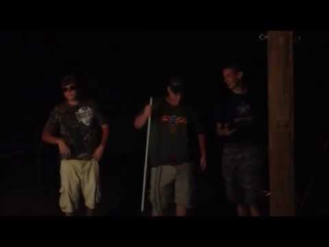 Don't Stop Believing - Troop 137 Country Karaoke