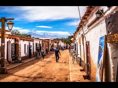 San Pedro de Atacama, El Loa Province, Antofagasta Region, Chile, South America