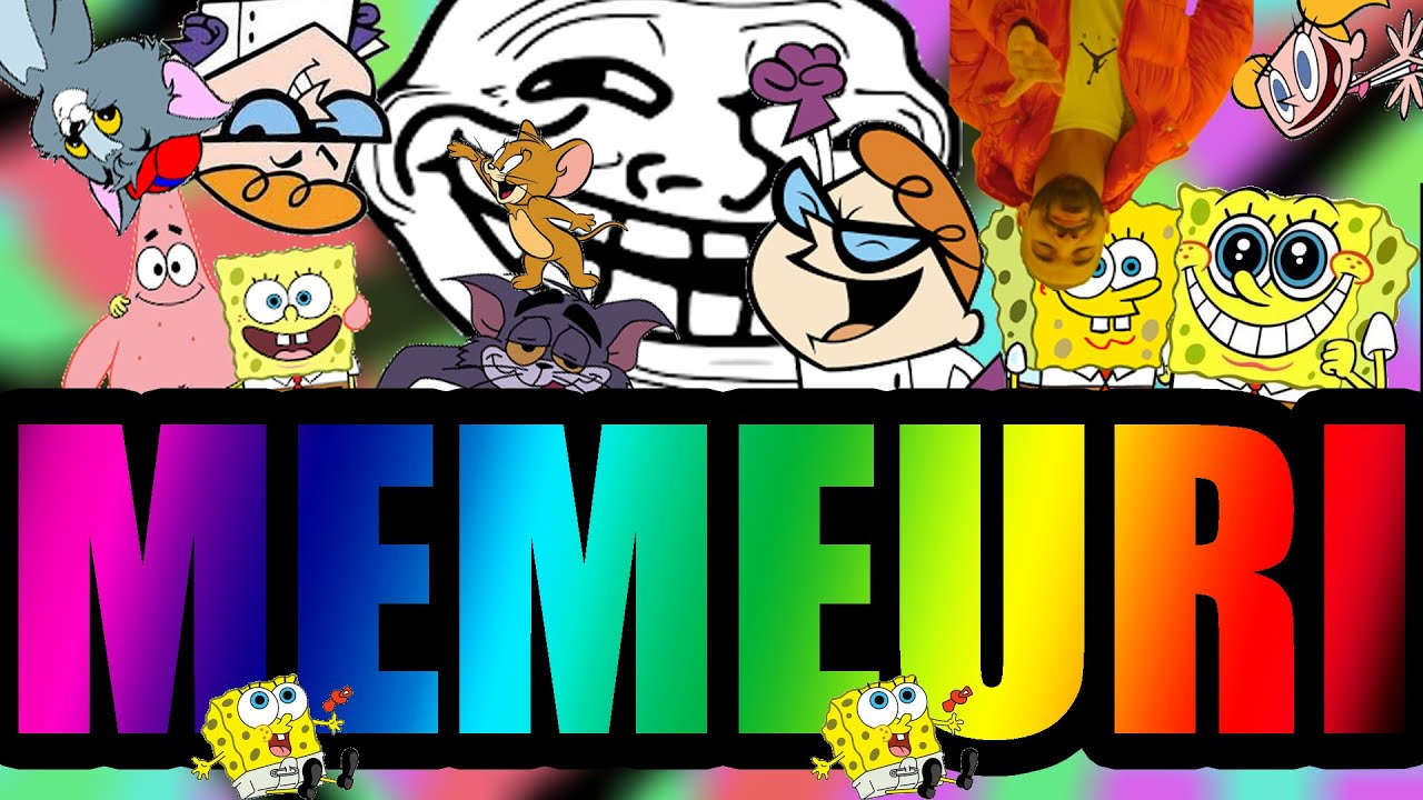 GLUME PENTRU TOATE GUSTURIE | MEME-URI ROMÂNIA - YouTube
