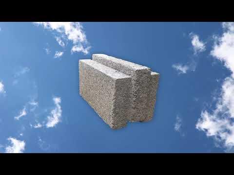 GeoSIP Hempcrete Block Homes