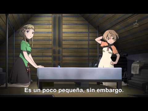 KnF] Last Exile Ginyoku no Fam   04 (TBS 1280x720 x264 AAC)