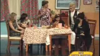 Doña lucha de omar chaparro