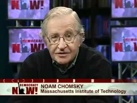 Noam Chomsky and WESTERN SAHARA الثورة العربية بدأت في الصحراء   YouTube
