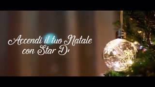 Accendi il tuo Natale con Star Dust Italia