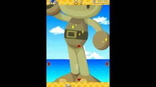 Bomberman Land Touch! - Attractions TAS