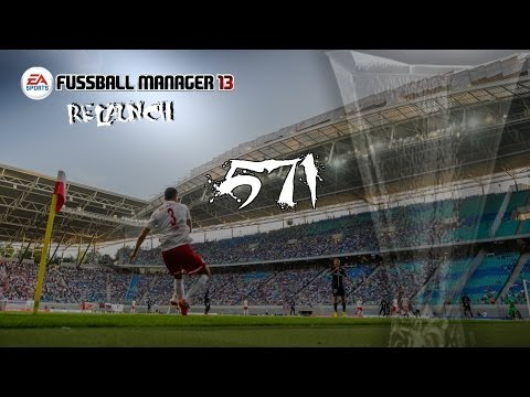 Fußball Manager 13 - Let's Play - #571 Winterpause 2/2 - Gnabry weg? | FM13 LP [HD]