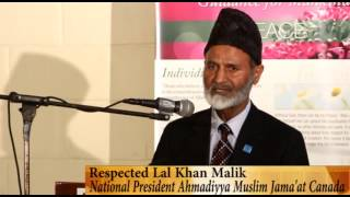 Final Address by Ameer Sahib Canada at Jalsa salana Belize 2017