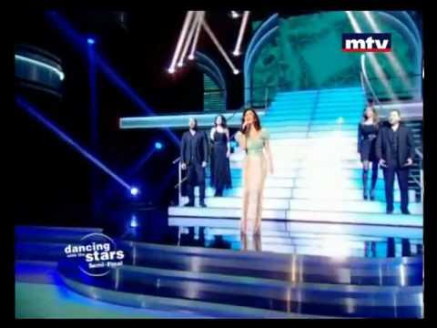 Najwa Karam - Ma Fi Nom - DWTSME