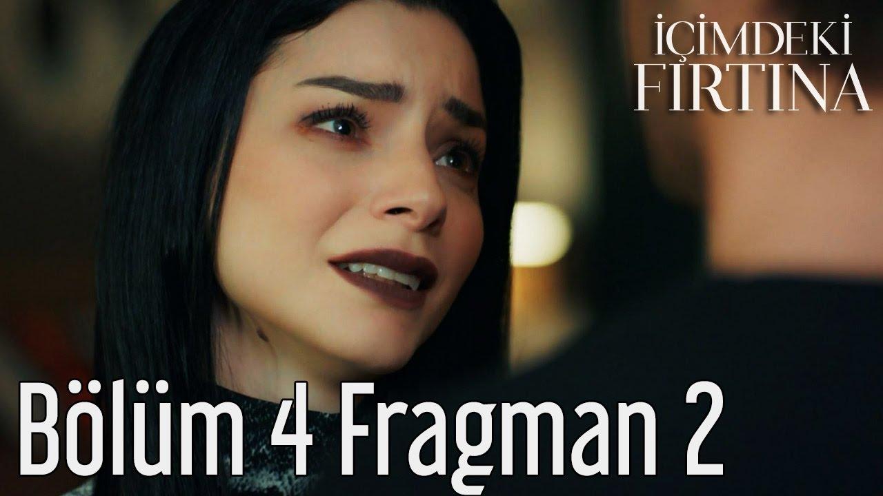 Icimdeki Firtina 4 Bolum 2 Fragman Youtube