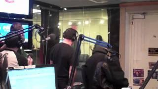 J Lo's ASS makes Mars go BANG! - @OpieRadio