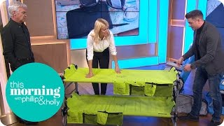 Life Hacks For Holiday Travel | This Morning