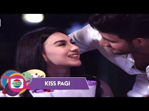 Wow!! Ammar Zoni Melamar Irish Bella - Kiss Pagi Mp3
