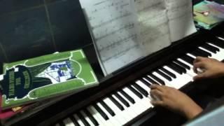 kesedihanku (piano cover)