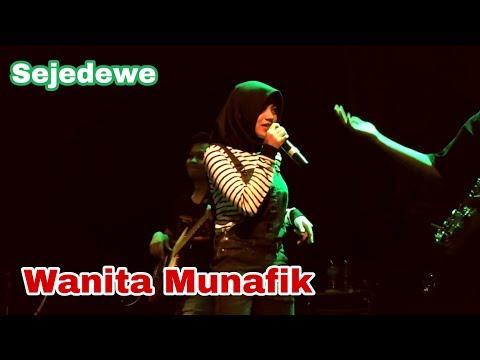 Sejedewe _ Wanita Munafik . Reggae Charity Roadshow