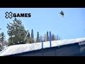 Tyler Nicholson wins Men's Snowboard Slopestyle silver