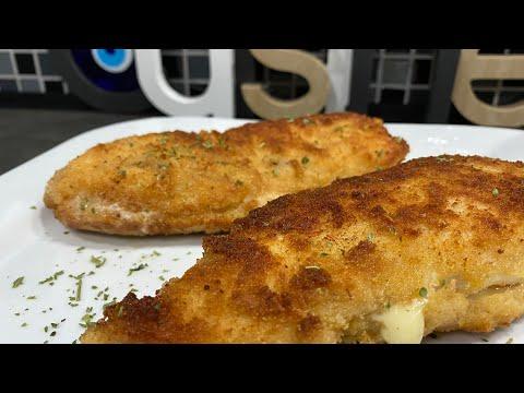 🇫🇷-🇧🇪-recette-de-cordon-bleu-maison-,-escalopes-de-poulet-cordon-bleu-👌-:-recette-facile-ela