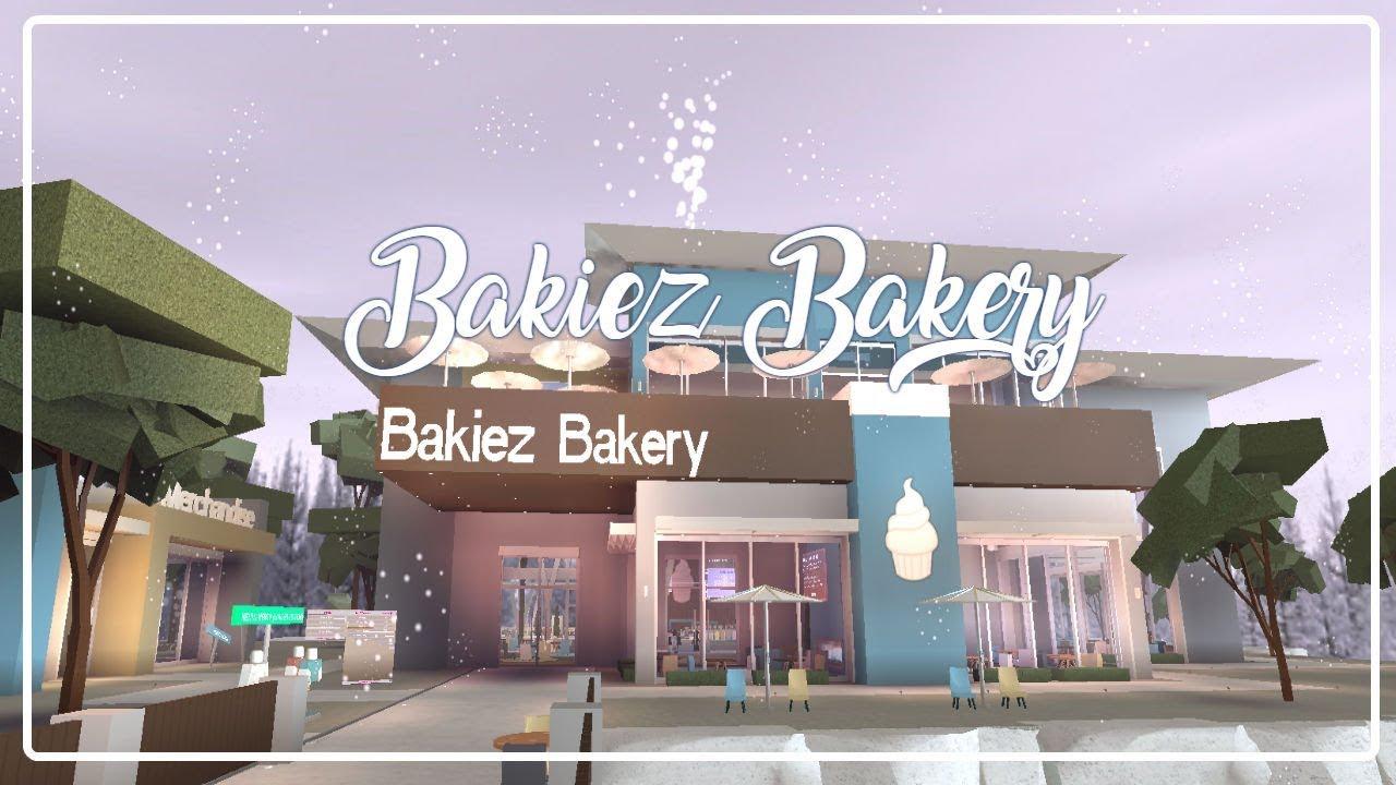 Roblox Bakiez – HD Wallpapers