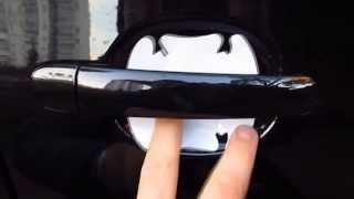 Защитная пленка от царапин для автомобиля(Купить защитную пленочку можно по этой ссылке http://goo.gl/OnP2YY Цена на Aliexpress 3,88$ за 20 штук мы в КОНТАКТЕ: http://vk.com/gr..., 2014-10-08T15:27:08.000Z)