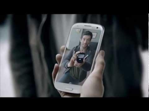 Samsung Galaxy S3 1