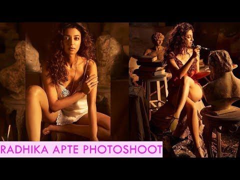 Radhika Apte latest photoshoot || #RadhikaApte || Bollywood actress || Padman || Indiaglitz Telugu