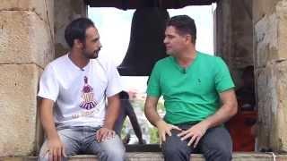 Programa Viação Cipó - São João del Rei - 13/04/2014 Bloco 02