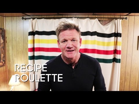Recipe Roulette with Gordon Ramsay