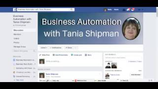 Facebook to Wordpress Automation