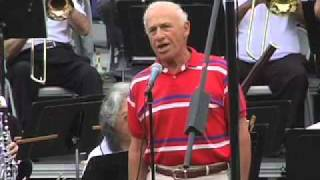 The Peninsula Symphonic Winds - Star-Spangled Banner (vocal by Vince Di Fiore)