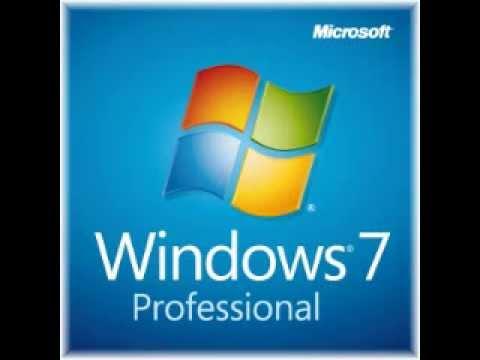 windows 7 professional x86 32 bit x64 64 bit youtube. Black Bedroom Furniture Sets. Home Design Ideas