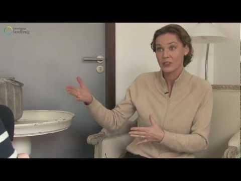 Connie Nielsen mener, at bæredygtighed er nødvendigt, hvis kloden skal bestå