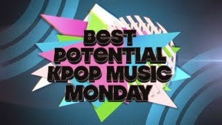Best Potential Kpop Music Monday of 2012: Eatyourkimchi Kpop Awards Nominees