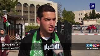 الاحتلال يواصل التضييق على الطلبة الجامعيين - (20-11-2018)