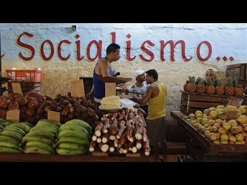 Cuba: From Central Control to Emerging Markets