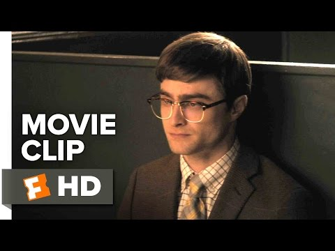 Imperium Movie   This Is Not My Thing 2016  Daniel Radcliffe Movie
