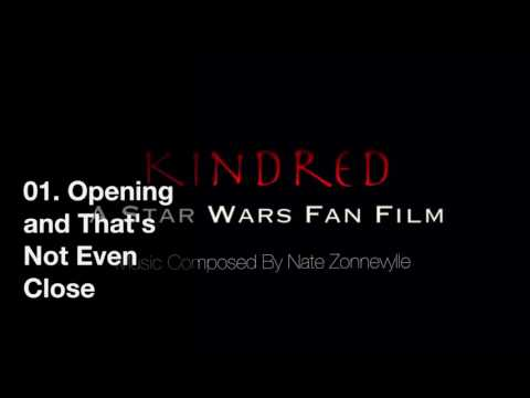Kindred: Holocron OST - Opening and That's Not Even Close