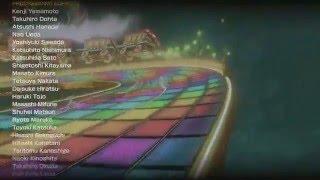 Mario Kart 8 - Ending Credits