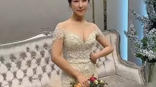 #우리 송희 #결혼식  생각…