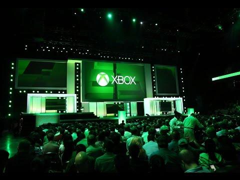 Прямая трансляция Gamescom 2015 на русском языке: Microsoft