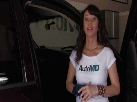 Auto Repair: How to Replace Door Weather Stripping - YouTube