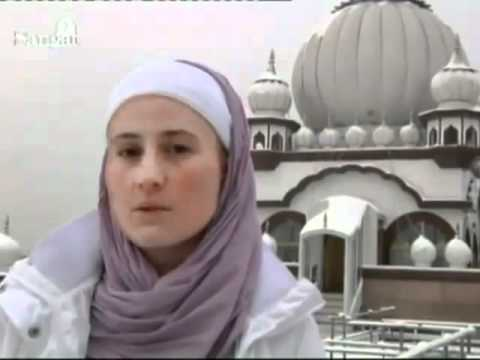 Finland Citizen Tells Us About her love for Waheguru And Sikhism - Testimony