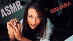 ASMR Gina Carla 🇺🇸🇬🇧 Soft Whispering English Names! Male Version!