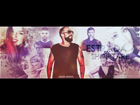 Top 10 Estrada Shqiptare 2017 (Official Video)