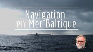 Navigation en Mer Baltique