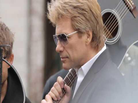 Jon Bon Jovi-Blood Money *Karaoke