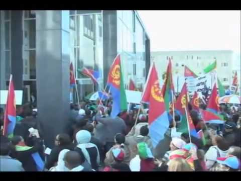 Eritrean Sanctions Must be  Annulled and Repealed  Today.