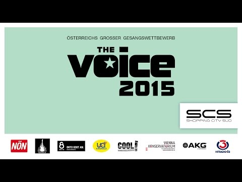 THE VOICE 2015 / Pre-Selections